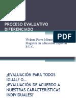 Proceso Evaluativo Diferenciado.ppt