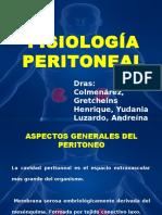 Fisio Log a Peritoneal