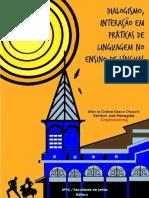 DIALOGISMO INTERAÇÃO EM PRÁTICAS DE LINGUAGEM NO  ENSINO DE LÍNGUAS.pdf