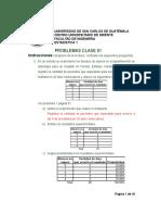 Estadistica 1 Clase 01