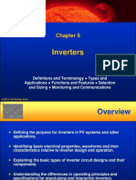 Introduction to Inverters
