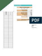 Cálculo para RPA - Ajedrez