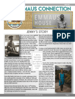 The Emmaus Connection Volume 10