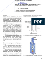 Design and Operating - Fouling CDU Heaters