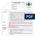 Spo Tu Penyampaian Informasi Dengan Liflet Edit