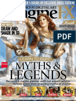 ImagineFX - July 2014