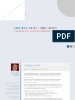 facebook recruiting white paper hrs analysts johnsumser