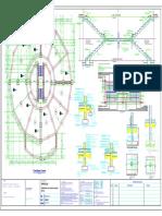 16.05.07 - MATHIAS - Proposed Office Block, Yumbe-Foudation Layout