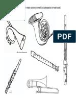 Instrumentos Para Pintar