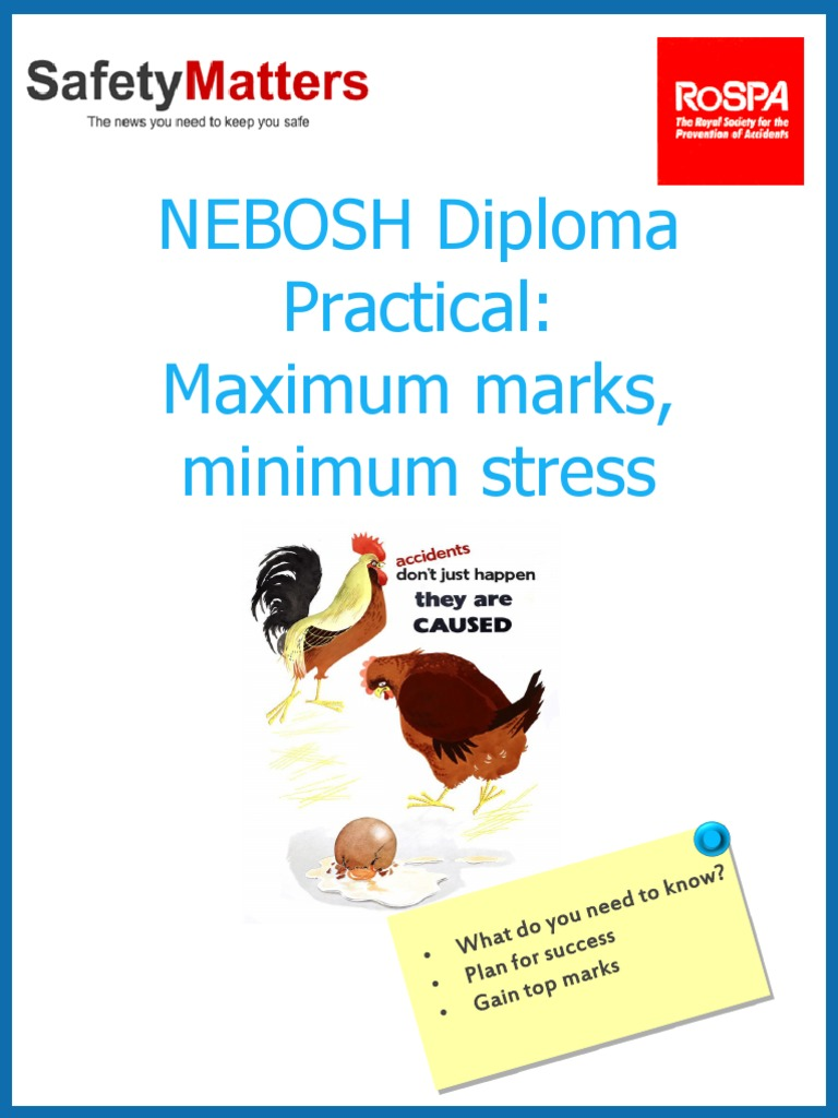 Nebosh diploma practical ebook occupational safety and health nebosh diploma practical ebook occupational safety and health risk assessment fandeluxe Images