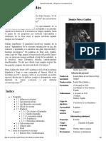 Benito Pérez Galdós - Wikipedia, la enciclopedia libre.pdf