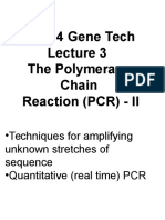 BS934 Gene Tech Lecture 3