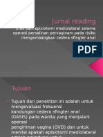 ppt jurnal episiotomi