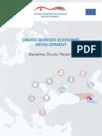 Cross-border Economic Development  Baseline Study Report