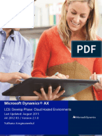 LCSinActionWorkshop-Develop1 CloudHostedEnvironments V2