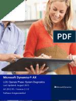 LCSinActionWorkshop-Operate1 SystemDiagnostics V2