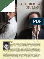 Schubert Biography