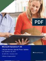 LCSinActionWorkshop-Operate4 Updates V2