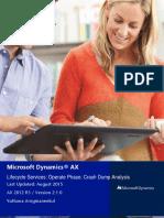 LCSinActionWorkshop-Operate5 CrashDumpAnalysis V2