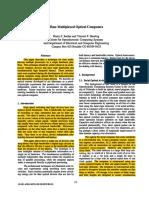 optical computing(TDMA)