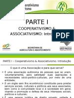 Dif Entre Assoc e Cooperativismo