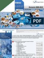 Sectorul IT - Prezentare Rezumativa