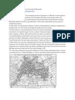 Birmingham History-  Article Summaries