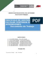 NT 2014 fascículo 30 01 2014