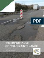 importance of Road Maintenance .pdf