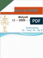 Presentation Case Cj 2 -Mul
