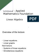 KMA002_L3a+-+Linear+Algebra+-+linear+functions
