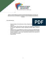 Apuntes del Pleno celebrado el 19.07.2016 (Quinta Entrega)