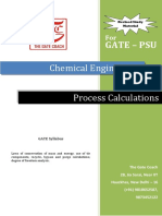 Process Calculations Sample Chapters