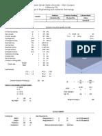 Footing - f1 - f2 -Da Rc Structure