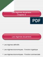 Chapitre 9 Les régimes douanier.ppt