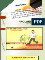 PROLANIS DIABETES.pptx