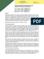 Artigo INOVAÇÕES INCREMENTAIS EM BUSCA DE NOTEBOOKS MAIS ERGONÔMICOS - ABERGO 2016