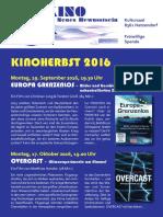 Kinoprogamm 09-12-2016