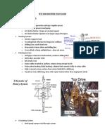 Pete 4060 Final Study Guide