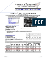 033u Cleatrac Tech Bulletin