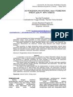 Artikel Revisi Semok 17-03-14