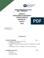 2.-MANUAL-INSTRUMEN-LITERASI-MENULIS-SARINGAN-1_TAHUN-1-2014