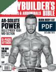 Australian Iron Man - Bodybuilder's Bible Part 2 2016
