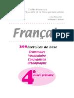 300 exercices en 4 AP.pdf