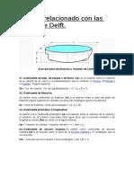 Estudio Relacionado Con Las Series de Delft
