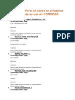 Pesca y cultivo de peces en criaderos y granjas piscícolas en CORDOBA.docx