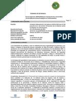 TdR GTM 40 BA1 Administrativo
