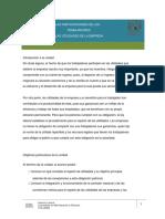 UNAM Las Participaciones de Los Trabajadores en Las Empresas