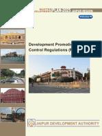 jaipur Bylaws for masterplan 2025
