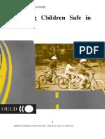 Keeping Children Safe in Traffic